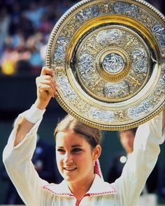 Image detail for -chris evert chris evert photo 11