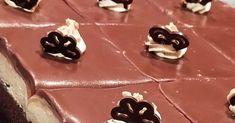 ΠΑΣΤΑ ΤΑΨΙΟΥ ΚΑΡΑΜΕΛΑ❤️   Υλικά για το παντεσπάνι  6 αυγά  6 κοφτές κουταλιές της σούπας ζάχαρη  6 κοφτές κουταλιές της σούπας αλεύρι  ... Panna Cotta, Pudding, Ice Cream, Chocolate, Cake, Ethnic Recipes, Desserts, Juice, How To Make