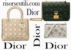 Bags+Dior+2018+new+arrivals+handbags+for+women+accessories
