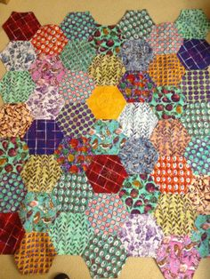 """Leslie Tucker Jenison: Meadowlark Blog Hop: Making """"Melly's Garden"""""""