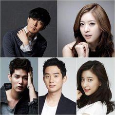 DRAMA KOREA Love Frequency 37.2 (Sarang Joopasoo 37.2)  DETAIL DRAMA || http://tamura-k-drama.blogspot.com/2014/10/drama-korea-love-frequency-372.html