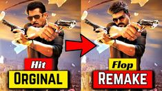 15 Tamil Biggest Flop Remakes From Blockbuster Bollywood Movies
