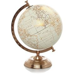 Copper Globe | Home & Garden | George