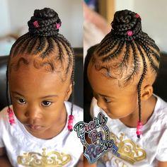 33 Trendy Hairstyles Black Girls Kids Braids Little Girl Hairstyles Black Black Braids Girls Hairstyles Kids Trendy Little Girl Braid Styles, Little Girl Braid Hairstyles, Toddler Braided Hairstyles, Toddler Braids, Kid Braid Styles, Little Girl Braids, Girls Natural Hairstyles, Baby Girl Hairstyles, Kids Braided Hairstyles