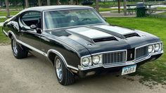 Vista Cruiser, Oldsmobile Cutlass, Us Cars, American Muscle Cars, Ms Gs, Gto, Car Car, Drag Racing, Cool Cars