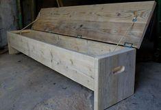 18 Beautiful Handcrafted Outdoor Bench Designs #benchesoutdoor