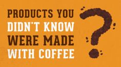 Is coffee good for you? Is coffee bad for your health? We have the answers, and we checked the coffee facts. Hot Coffee, Coffee Drinks, Coffee Good For You, Coffee Facts, Unbelievable Facts, Coffee Culture, Products, Gadget