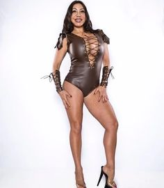 Best of Ava Devine Latex