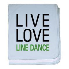 ♥ Linedance!