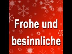 Frohe und besinnliche Weihnachten - X-mas - merry Christmas  Ich wünsche Dir ein von ganzem <3 ein wunderschönes Weihnachtsfest Self Promotion, Pop Songs, Merry Christmas, Germany, Friends, Holiday, German, Nice Asses, Merry Little Christmas