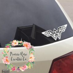 Adorn your car, plan