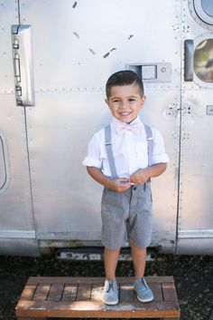 14 Adorably Stylish Ring Bearer Outfits That Are Tough Acts To Follow  **My great nephew is #14.