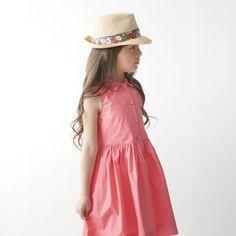 Bonpoint kids dress