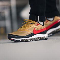 on sale a849c cd800 Nike Air Max 97 BW   43einhalb Sneaker Store Männer Kleidung, Air Max 97