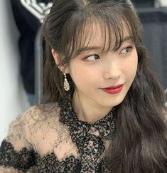 Korean Celebrities, K Idols, Korean Singer, Girl Group, Kpop, Babies, Hair, Dress, Style