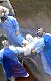 El Eco de Canarias: Negativos resultados ébola  Tenerife Canarias