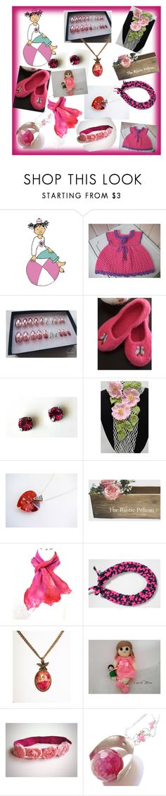 Pink chaos by lwitsa62 on Polyvore featuring interior, interiors, interior design, home, home decor, interior decorating, Blume and Wild Rose