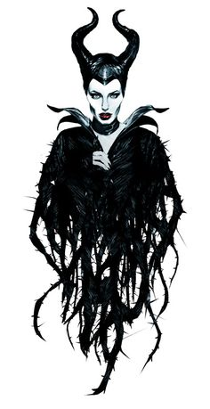 Angelina Jolie did a magnificent job in maleficent. Maleficent Tattoo, Maleficent 2014, Maleficent Movie, Maleficent Drawing, Maleficent Quotes, Arte Disney, Disney Magic, Disney Art, Evil Disney