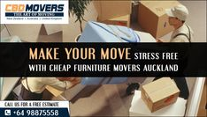 We have well trained & experienced cheap furniture movers company in Auckland ensuring safe & in time move. Call us at 0800 555 207 for furniture moving services in Auckland. Furniture Removalists, Furniture Movers, Best Movers, Moving Services, Auckland, Stress Free, New Zealand, Trust, The Unit