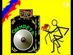 La Mala Hierba -  Champeta Clasica Salsa Musica, Movies, Movie Posters, Baddies, Herbs, African, Culture, Film Poster, Films