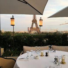 Girafe-Paris - Designed by my fav Paris architect City Aesthetic, Travel Aesthetic, Dinner In Paris, Luxury Restaurant, Paris Design, Paris Restaurants, Paris Photography, France, Paris Travel