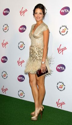 Picture of Ana Ivanovic                                                                                                                                                                                 More