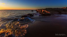 https://flic.kr/p/rUnhL3 | Saint Pierre la mer au lever de soleil
