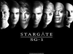 Stargate SG-1 - Team 1 & 2
