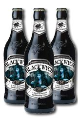 Once again the Black Wych has cast her spell. Wychwood Black Wych starts with a measure of alluringly rich dark malt and allows the bitterness to creep in. Watch out for the caramel sweetness lurking behind. This silky smooth 5% ABV Porter is no taboo; she is a spellbinding force to be reckoned with.