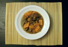A Lovely Fall Recipe: Pressure Cooker Beef Stew