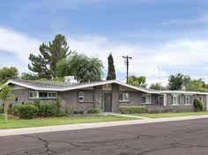 Built in 1959, 407 E. Aepli Drive in Tempe, Arizona is on the market for $450,000.
