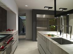 Culimaat - High End Kitchens | Interiors | ITALIAANSE KEUKENS EN ...  #appliances #gaggenau #kitchen Pinned by www.modlar.com