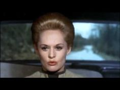 Marnie - directed by Alfred Hitchcock, starring Rod Taylor & Tippi Hedren, 1964