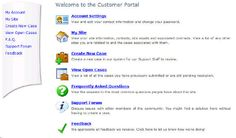 GoServicePro's Customer Portal provides your customers the ability to create new work orders and check the status of existing work orders from your website. Change Your Password, Self Service, I Site, You Changed, Portal, Software, Management, Self Care