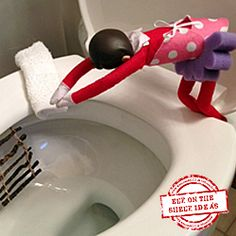 organizedCHAOSonline » Elf on the Shelf Ideas
