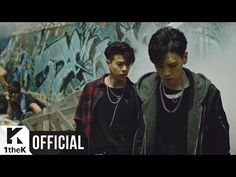 [MV] HIGH4 20 _ HookGA(Hook가) (Feat. HWASA(화사) Of MAMAMOO(마마무)) - YouTube