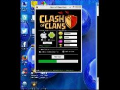 CLASH OF CLANS  HELPER - CLASH OF CLANS FREE GEMS
