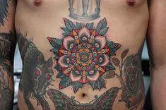 stomach-tattoo-12-Last-Sparrow-Tattoo