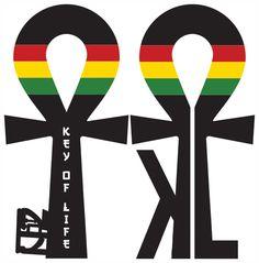 Key Of Life logo