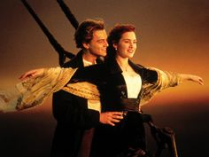 Titanic- always liked this picture