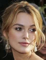 Image result for keira knightley brown eye makeup