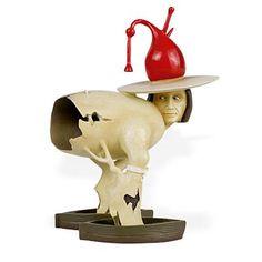 Bosch: Tree Man Figurine