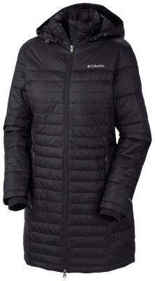 9a8bec4cbcc Women s Powder Pillow™ Long Jacket  130 Long Jackets