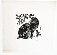 Image result for badger illustration
