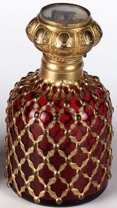 XIXs. parfum