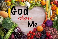 John 15:16 NKJV  You did not choose Me, but I chose you and appointed you that you should go and bear fruit, and that your fruit should remain, that whatever you ask the Father in My name He may give you.