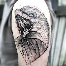 Bird Tattoos For Women, Dog Cat, Cats, Animals, Gatos, Animales, Animaux, Animal, Cat