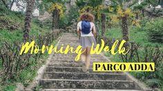 NIENTE SCUSE! E' TEMPO DI MUOVERSI \\ VLOG della Domenica   #adda #parcoadda #nature #naturelovers #walking #worout #summer #lombardia #italia #italy #travelling #travel #viaggi