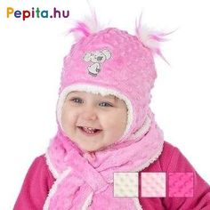 Baby winter hat and scarf Baby Winter Hats, Lany, Little Miss, Fashion, Moda, Fashion Styles, Fashion Illustrations