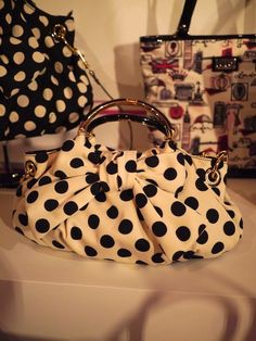 LULU by Lulu Guinness for JCPenney Launch Party and Photos - The Budget Babe